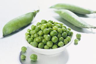 豌豆肽的作用